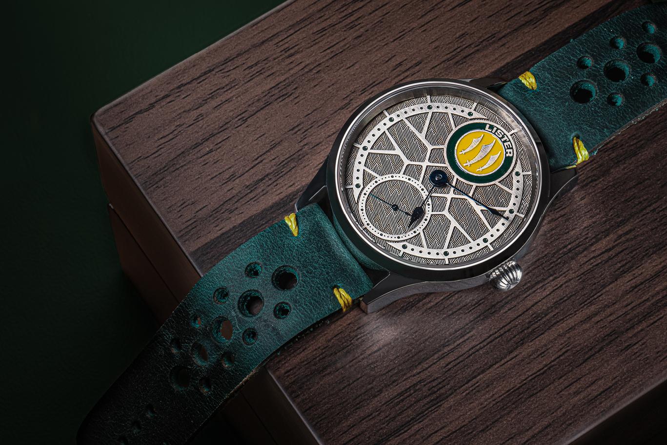Lister Watch